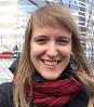Cassandre Hervieux Gaudreau : Agente de projet, M. Env., B. Sc. A. Sols et environnement
