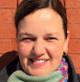 Ingrid Francoeur : Agente de projet